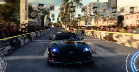 <em>Need for Speed Heat</em> nos recordó a <em>NFS Undergroun</em>d en su primer gameplay