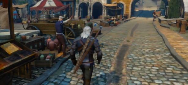 Ya sabemos cuando llegará <em>The Witcher: Wild Hunt</em> a Nintendo Switch