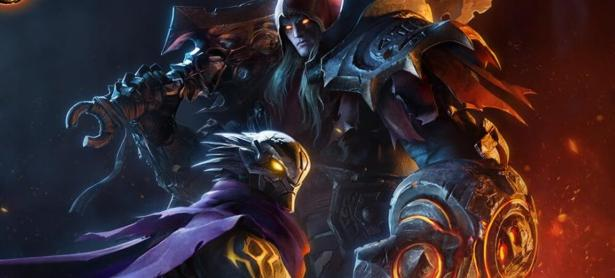Checa el nuevo video de gameplay de <em>Darksiders: Genesis</em>