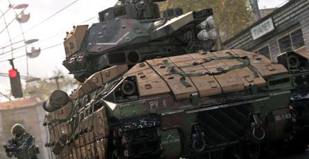 Jugadores de PS4 podrán probar el multijugador de <em>Call of Duty</em> anticipadamente