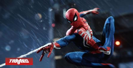 PlayStation compró a Insomniac Games, responsables de Marvel's Spider-Man
