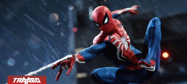 PlayStation compró a Insomniac Games, responsables de Marvel's Spider-Man