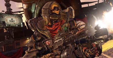 El endgame de <em>Borderlands 3</em> tendrá intensos desafíos