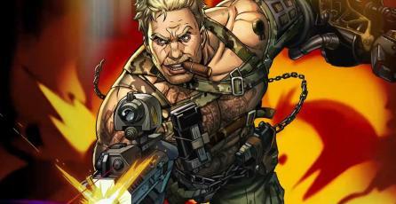 Surgen pistas sobre contenido descargable de <em>Contra: Rogue Corps</em>