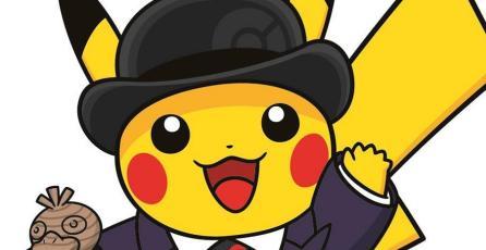 ¡Ya sabemos donde se celebrará el Pokémon World Championships 2020!