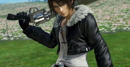 ¡<em>Final Fantasy VIII Remastered</em> ya tiene fecha de lanzamiento!