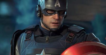 Aquí está toda la acción del gameplay de <em>Marvel's Avengers</em>