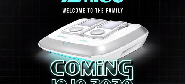 Video revela varios juegos exclusivos del Intellivision Amico