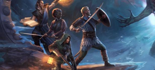 Una nueva edición de <em>Pillars of Eternity II</em> debutará en consolas