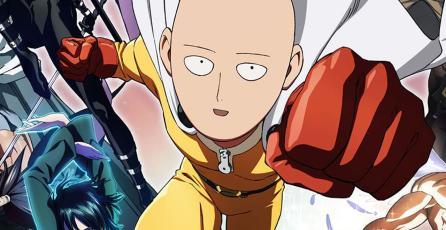 Saitama llegará a rescatarte en las batallas de <em>ONE PUNCH MAN</em>