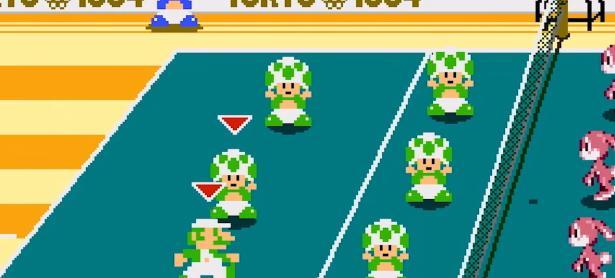 El nuevo <em>Mario & Sonic</em> tendrá eventos con estilo retro