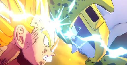 La saga de Cell estará en <em>Dragon Ball Z: Kakarot </em>y luce asombrosa