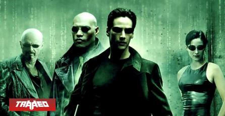The Matrix 4 está confirmada, contará con Keanu Reeves, Carrie-Ann Moss y la mayoría del elenco original