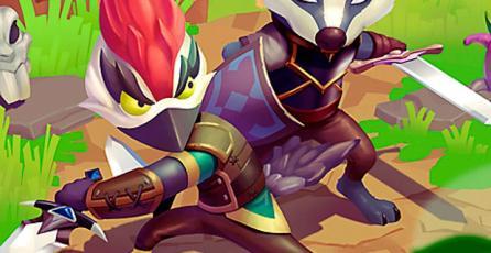 Sony anuncia que publicará <em>ReadySet Heroes</em> en Epic Games Store