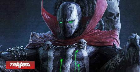 Spawn llegará a Mortal Kombat 11 en marzo de 2020