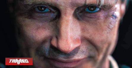 PlayStation vuelve a agregar a Death Stranding entre los exclusivos de su consola