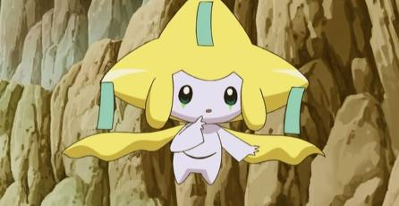 ¡Sorpresa! Ya puedes capturar a Jirachi en <em>Pokémon GO</em>
