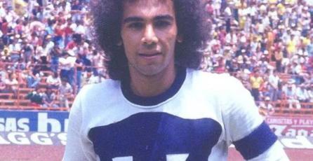 El legendario Hugo Sánchez estará en <em>FIFA 20</em>