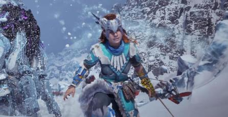 <em>Monster Hunter World: Iceborne</em> tendrá contenido de <em>Horizon: Zero Dawn</em>