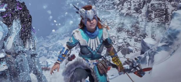 <em>Monster Hunter World: Iceborne</em> tendrá contenido de <em>Horizon: Zero Dawn</em>
