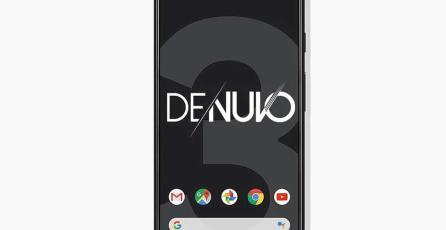 El sistema antipiratería Denuvo se usará en juegos para móviles