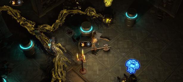<em>Blight</em> es la nueva expansión de <em>Path of Exile</em> y debutará muy pronto