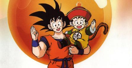Toriyama diseñó a un nuevo personaje para <em>Dragon Ball Z: Kakarot</em>