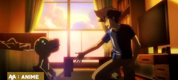 Digimon Adventure Memorial Story Project contará con 5 cortos animados