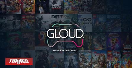 Se acabó: Gloud dará fin a su servicio como streaming de juegos