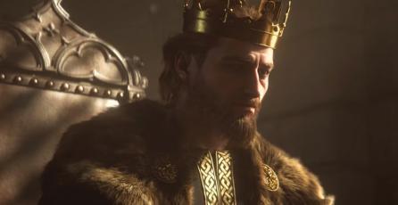 THQ Nordic revela el juego de estrategia <em>Knights of Honor II: Sovereign</em>