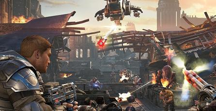 ¡Buenas noticias! <em>Gears Tactics</em> no será exclusivo para PC