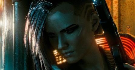 El multiplayer de <em>Cyberpunk 2077</em> se mantiene como posibilidad