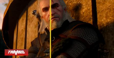 Así promete The Witcher 3 competir con sus gráficos en Switch