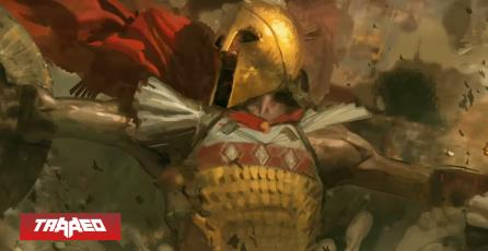 Age of Empires 4 revelará su primer video con gameplay el 14 de noviembre