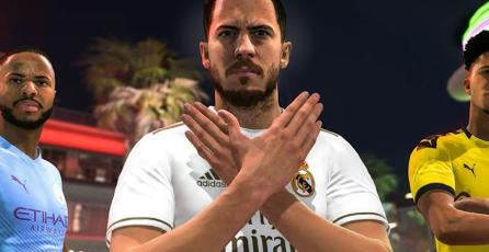 Sony y EA anuncian bundle de PS4 y <em>FIFA 20</em>