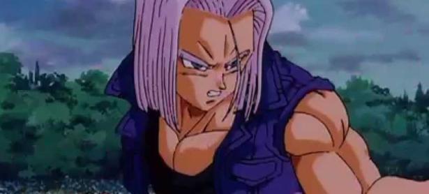 Podrás jugar como Trunks del futuro en<em> Dragon Ball Z: Kakarot</em>