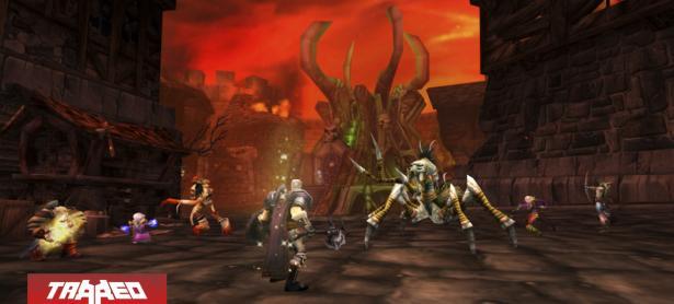 World of Warcraft Classic da un vistazo al juego con miembros del equipo original de desarrollo