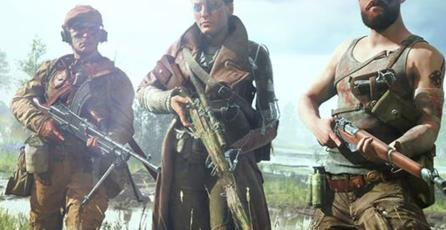 Cancelaron el modo competitivo 5v5 para<em> Battlefield V</em>