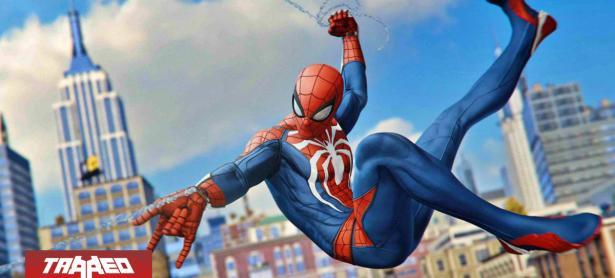 Insomniac Games está satisfecha tras la compra a manos de Sony