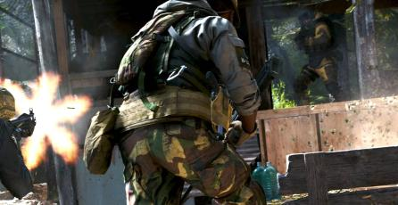 No necesitas PS Plus para jugar <em>Call of Duty: Modern Warfare </em>este fin de semana