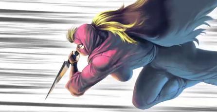 Retrasan lanzamiento de <em>The Ninja Saviors: Return of the Warriors</em> en América