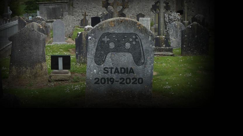 Google Stadia fracasará porque no entiende el gaming