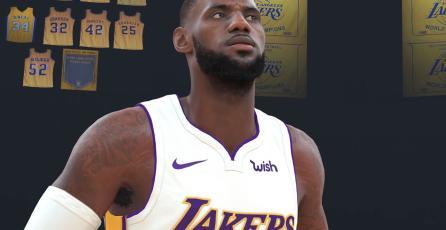 <em>NBA 2K20</em> evitará polémicas con las microtransacciones