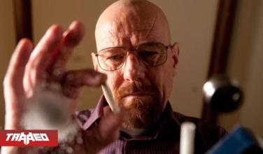 Nueva película de Breaking Bad finalizó oficialmente su rodaje