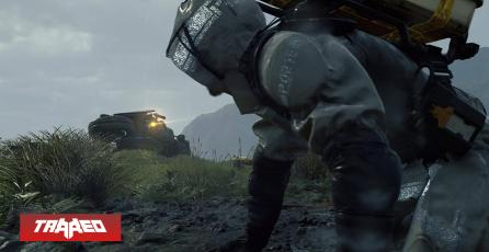 Death Stranding: Kojima explica la relación de las guerras mundiales en el juego