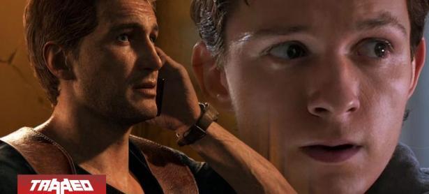 Película de Uncharted pierde a su director previo a su rodaje
