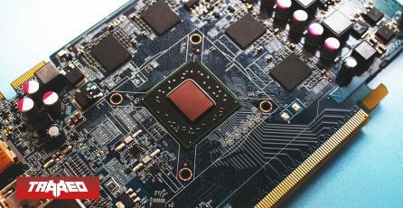 GPU fabricada en China con Pcle 4.0 y 16 GB de HNM rinde como una GTX 1080