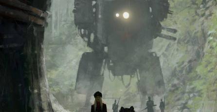 Revelan fecha de estreno de <em>Iron Harvest</em> en gamescom 2019