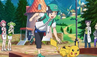 Confirman fecha de lanzamiento de <em>Pokémon Masters</em>