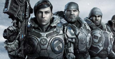 Habrá tatuajes y gameplay de <em>Gears 5 </em>en el evento Gears Ink de México